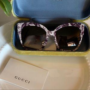 Gucci GG0059S sunglasses